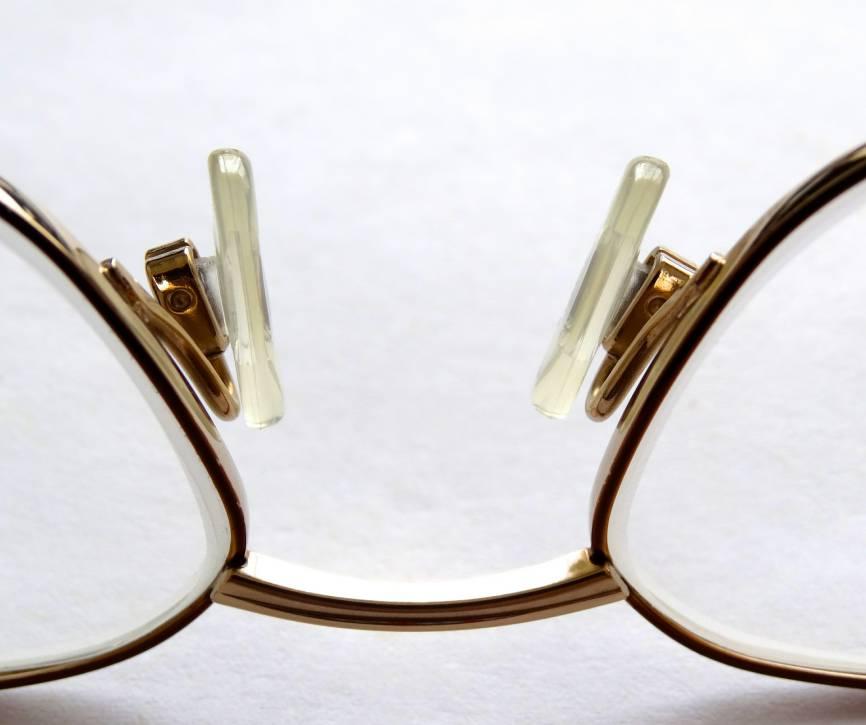 Optikerbesök och otydligheter