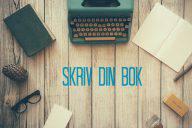 Skriv din bok