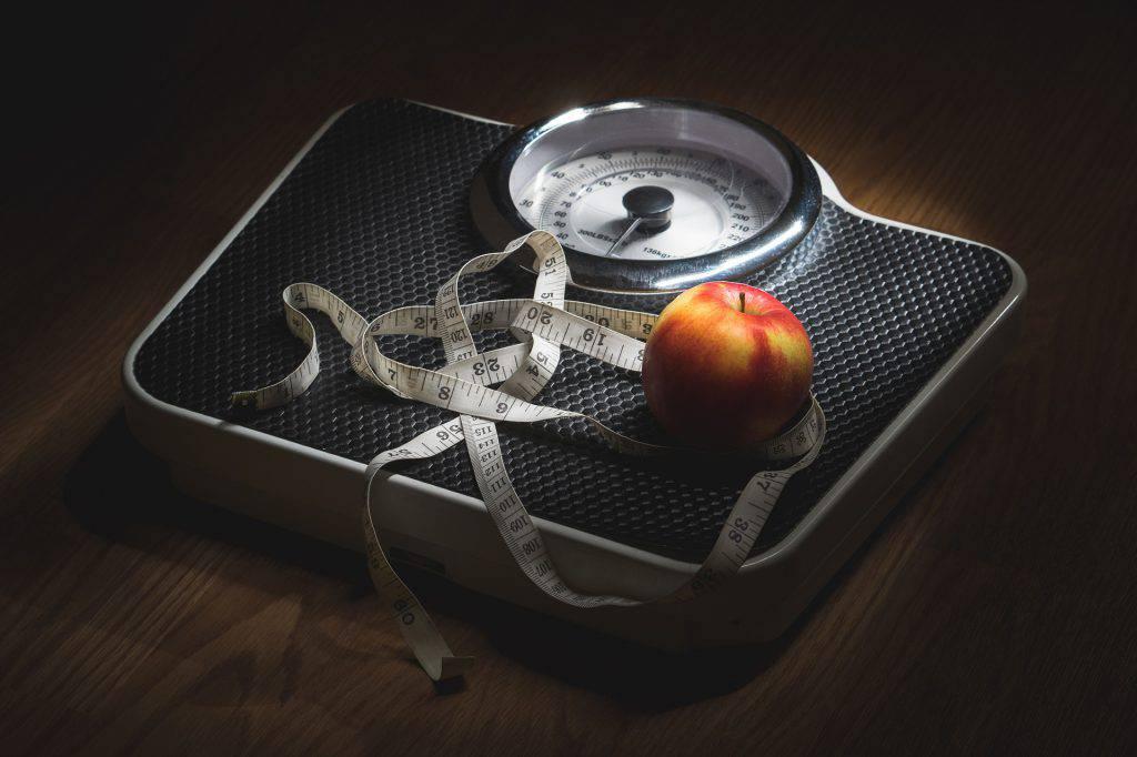 Har du någon gång känt dig tjock?